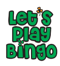 Let's Play Bingo logo